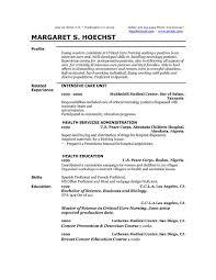 Resume Service San Diego Rn Nurse Resume Database Archaeology Dissertation Pottery B A