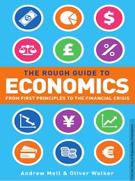 the rough guide to economics economic equilibrium supply and