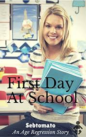 feminization haircut stories first day at school sebtomato s age regression stories kindle
