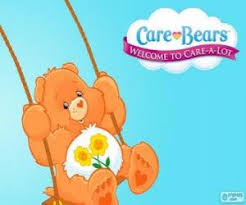 care bears puzzles u0026 jigsaw
