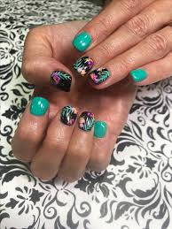best 25 hawaiian nails ideas on pinterest hawaiian nail art