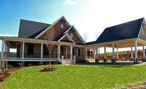 house plans with porch tremendous 9 house plans w porches single story with wrap around