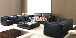 Genuine Leather Living Room Sets Nravelled Black Sofa Chairs Online Classified Ads Nigeria Buy