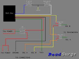 Tcu Map Roadsurge V3 Simple Installation Instructions