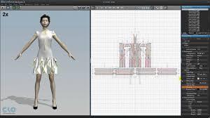 How To Get Home Design 3d For Free by 3d Clothes Making Marvelous Designer 2 Www Marvelousdesigner