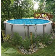 Landscaping Around Pools by Landscaping Around Above Ground Pools Landscaping Around Base Of