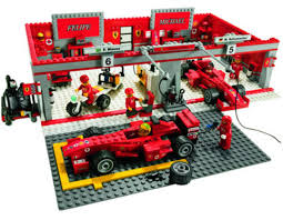 ferrari lego lego go ferrari mad with new models for new season pocket lint