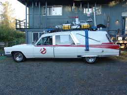 ecto 1 for sale mechanically 1967 cadillac superior hearse ecto 1