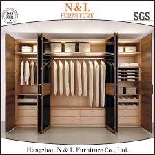 china n u0026l bedroom wooden almirah designs sliding wardrobe photos