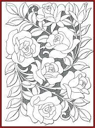 imagenes para colorear rosas dibujos de rosas para pintar en tela archivos imagenes de rosa