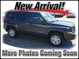 patriot jeep used used jeep patriot for sale special offers edmunds