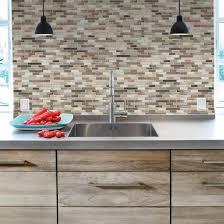 do it yourself backsplash for kitchen kitchen do it yourself backsplash peel stick tile kit and