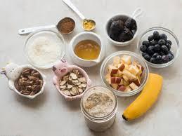 as you like it overnight oats for breakfast food network