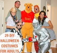 35 Diy Halloween Costume Ideas Today 260 Creative Halloween Costumes Images