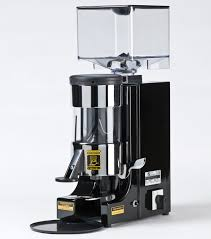 Rancilio Rocky Coffee Grinder Coffeegeek The Sette Grinder A Nother Potential Game Changer