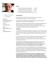 Video Production Resume Samples by My Resume Avi Learner