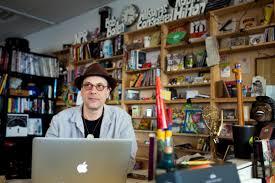 Npr Small Desk Tiny Desk Big Career Npr S Bob Boilen Talks About Concerts A