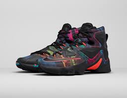 Nike Lebron 13 introducing the lebron 13 akronite philosophy shoe nike news
