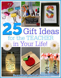 25 gift ideas for the teacher in your life city girls and