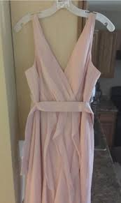 vera wang bridesmaid reduced price blush vera wang bridesmaid dress es