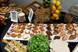 the catering project sydney