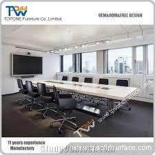 Quartz Conference Table Furniture Page4 Topone Furniture Co Ltd