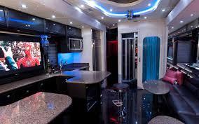 Truck Sleeper Interior Transport Custom Designs Industry Leader In Custom Enclosed Trailers