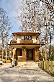 prairie style home 1141 lanier blvd jones architects prairie style home va