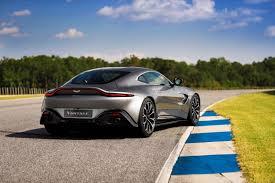 new vantage unveiled 6speedonline porsche forum and luxury car