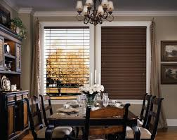 Window Treatments For Dining Room Decorating Stylish Ideas For Modern Window Treatments