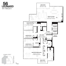 floorplan 44w png 1024 1024 penthouse apartment floor plans