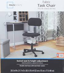 mainstays student desk and your choice of office chair walmart com