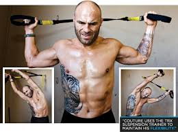 randy couture 2017 tattoos designs and collection