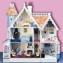 Build A Doll U0027s House by Hobby U0027s Hobbys