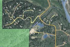 Jackson Hole Wyoming Map Rivermeadows Homeowners Association U2013 A Small Community In Jackson