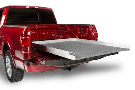 Ford F250 Truck Bed Accessories - cargo management and bed slides h u0026h home and truck accessory