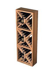 wine rack tall slim wine rack tall slimline wine rack gorgeous
