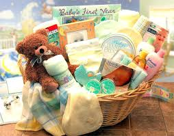 how to make a baby shower gift basket baby shower gift ideas