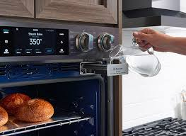 Built In Wall Toaster New Line Of Samsung Built In Appliances For 2017 Reviews Ratings