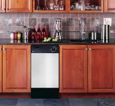 Built In Dishwasher Prices Buy Avanti Dwe1801b Black Dishwasher 18