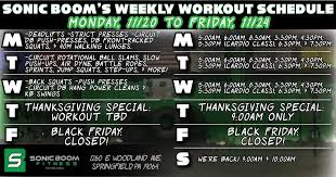 sonic boom fitness sonicboomfit