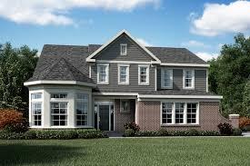 fischer homes bradford floor plan home plan