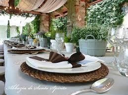 Country Chic Wedding Country Chic Wedding Flowers In Italy