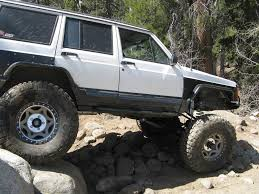 jeep xj stock bumper xj fenders front only u2013 hooligan off road