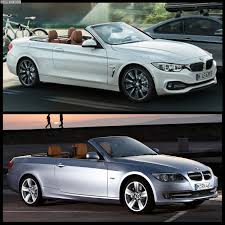 bmw series 5 convertible comparison bmw 4 series convertible vs bmw 3 series convertible