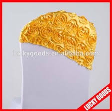 yellow chair sashes china wedding chair covers manufacturers and factory wholesale