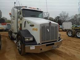 kenworth t800 for sale by owner 2006 kenworth t800 truck tractor vin sn 6j130781 tri axle 475 hp