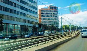new light rail projects one of the ethiopian mega projects the addis ababa light rail