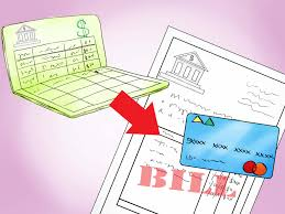 how to get cash back on a credit card 12 steps with pictures