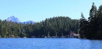 Alaska Travel Port images Port protection alaska floats my boat